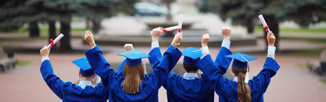 scholarship wining