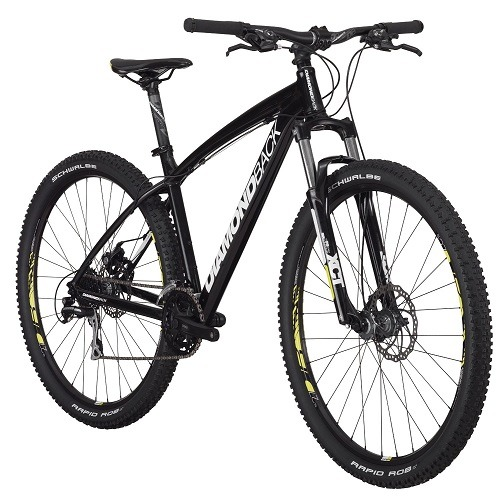 Diamondback Overdrive 29er Mountain Bike Review