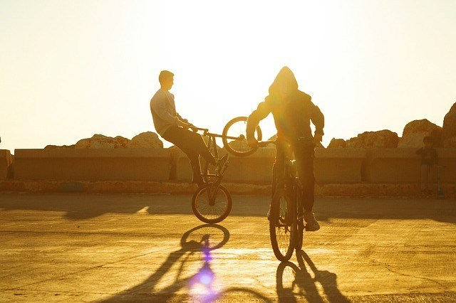Schwinn High Timber Men's Mountain Bike