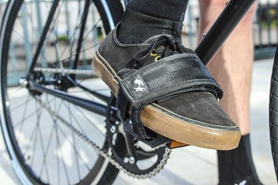 Bike Straps