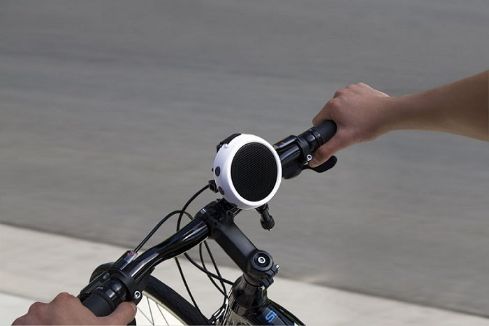 Best Bike Speakers
