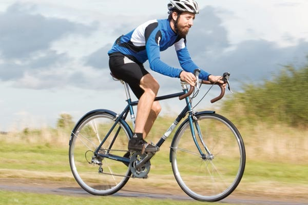 raleigh clubman review