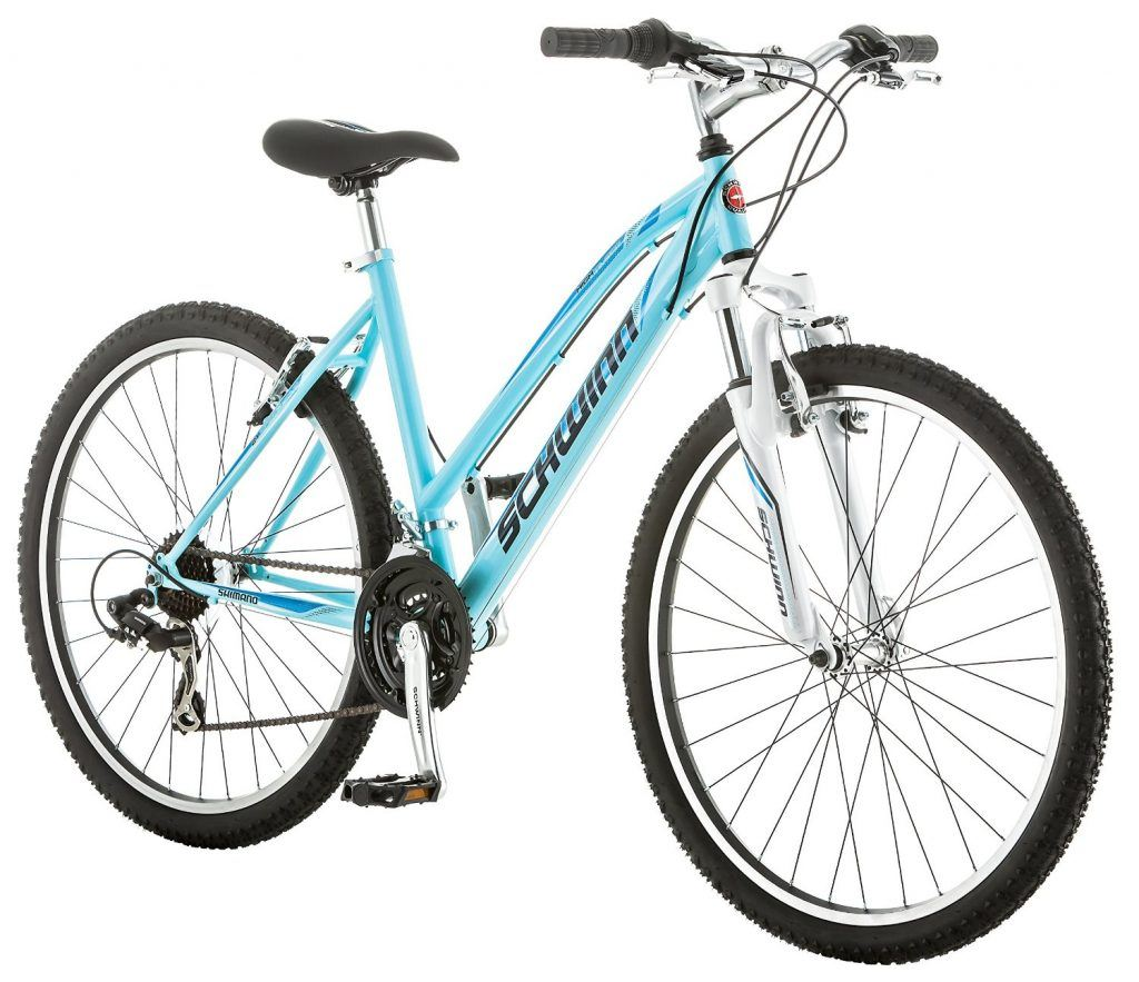 Schwinn Women's High Timber Mountain Bike Review