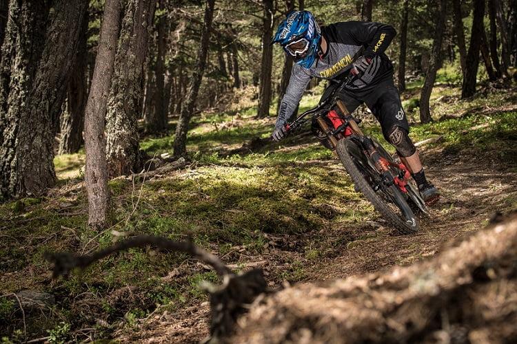 Best Full Suspension Mountain Bikes