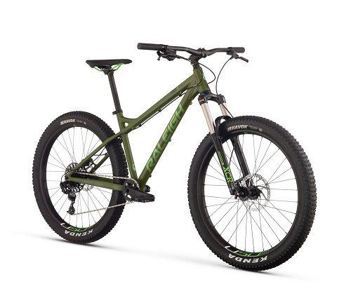 Raleigh Tokul 3 Mountain Bike Review
