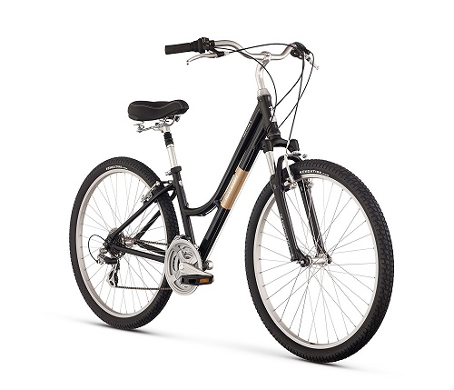 Raleigh Venture 3.0 Comfort Bike Review