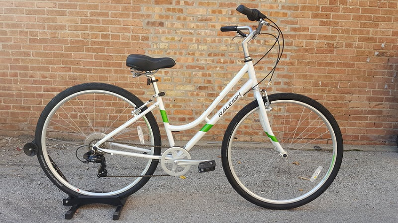 Raleigh Detour 1 Comfort Bike Review