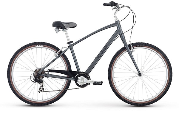 Raleigh Circa 1 Comfort Bike Review